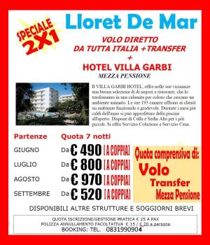 Last minute viaggi vacanze crociere by Medinlife