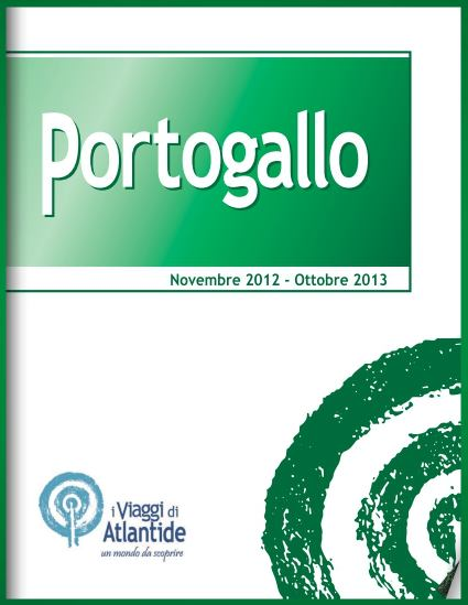 catalogo portogallo 2013 cataloghi i viaggi di atlantide