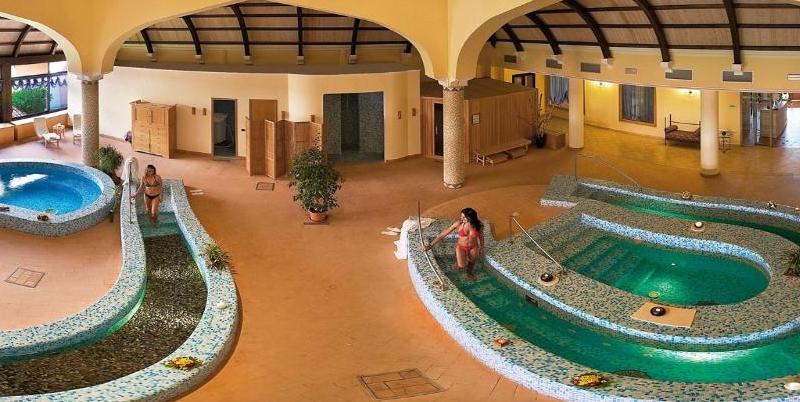 Emejing soggiorno benessere sicilia contemporary amazing design