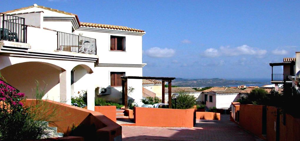 Super offerte last minute last second borgo saraceno hotel for Appartamenti santa teresa di gallura