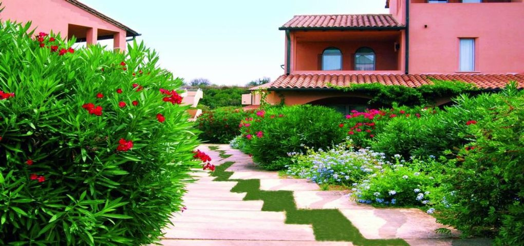 Il Resot Garden Club Toscana