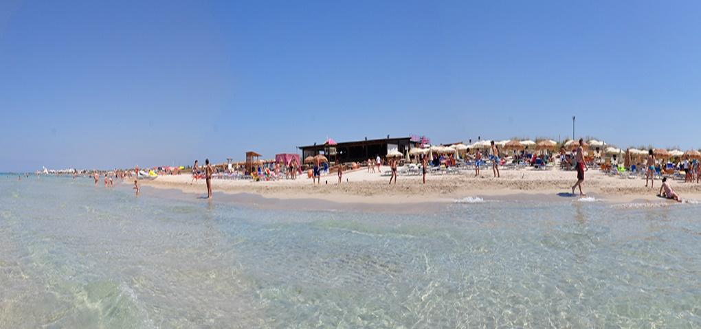 Offerte Hotel Lecce