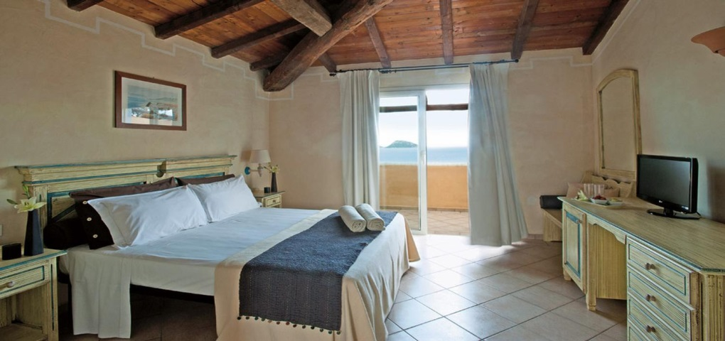 Hotel Villaggio Colonna Beach Resort Sardegna
