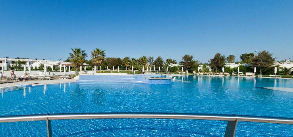 Carovigno Hotel Riva Marina Resort