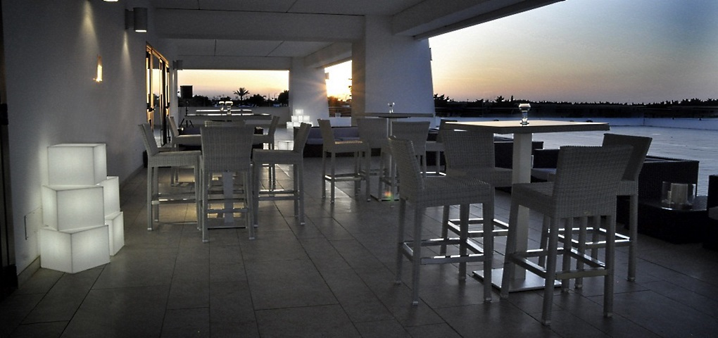 Villaggio Riva Marina Resort & SPA Puglia Night Relax