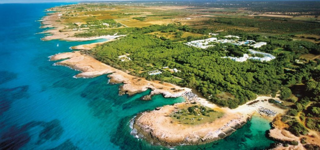 Super offerte th ostuni marina village ex villaggio valtur for Villaggio ostuni