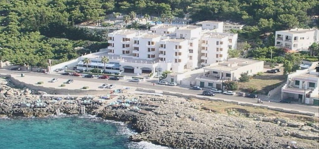 Offerte grand hotel riviera santa maria al bagno nard lecce puglia cdshotels medinlife - Puglia santa maria al bagno ...