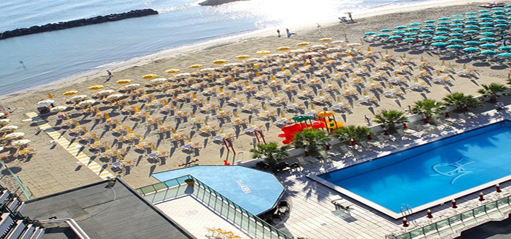 Offerte club esse mediterraneo montesilvano pescara - Hotel con piscina abruzzo ...