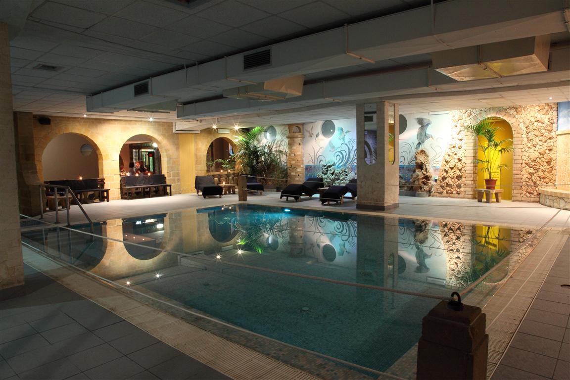 Hotel fontane bianche beach club cassibile siracusa for Hotel resort siracusa