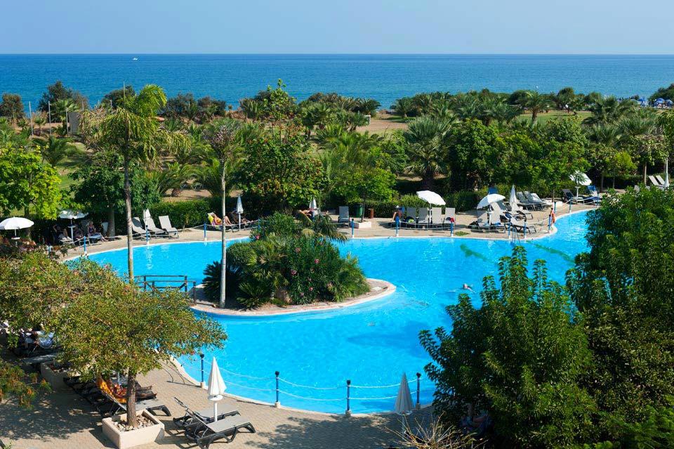 Hotel Fiesta Garden Beach Resort Cefalu