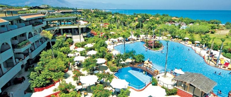 Hotel Fiesta Garden Beach Athenee Palace Resort