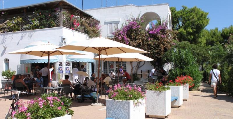 Villaggio residence cala di rosa marina ostuni puglia by for Villaggio ostuni