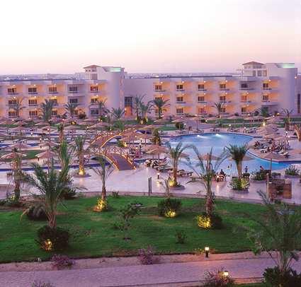 Hotel Hilton Long Beach Hurghada, offerte last second last