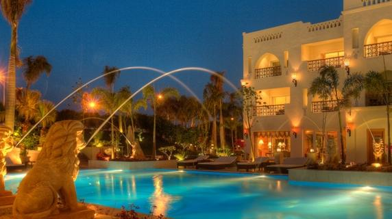 Hotel le royale sonesta collection luxury resort sharm for Luxury hotel 5 stelle