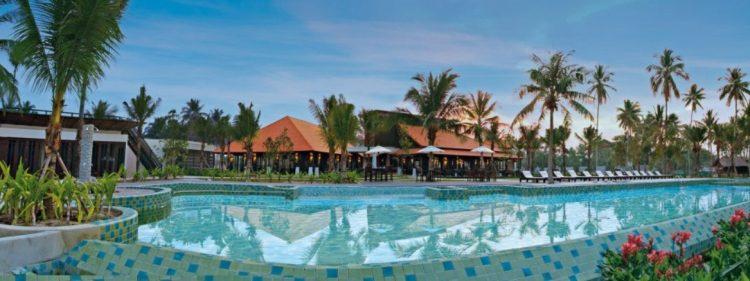 pacchetto volo hotel thailandia
