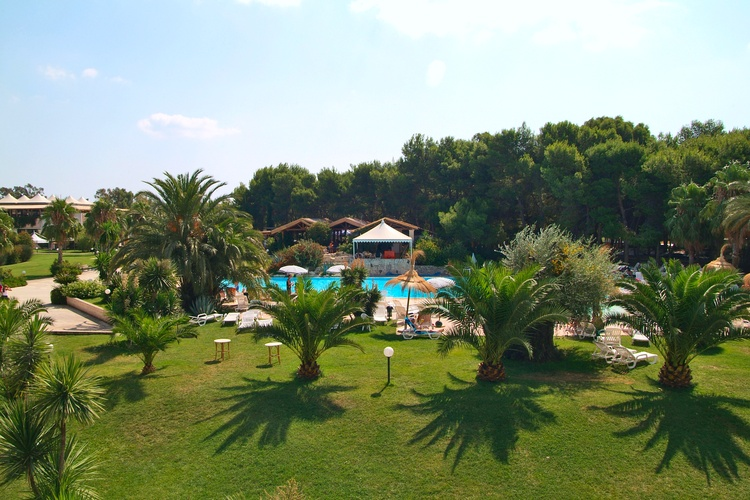 Offerte hotel villaggio giardini d 39 oriente marina di nova siri basilicata offerte prenota prima - Giardini d oriente basilicata ...