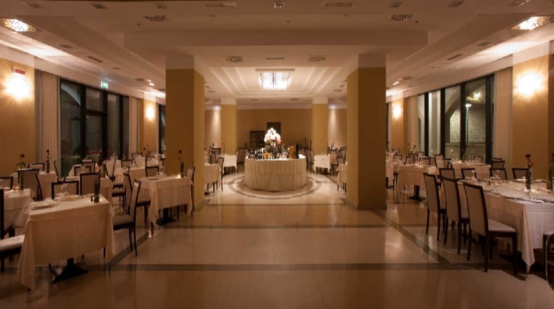 Hotel Vittoria Spa Otranto
