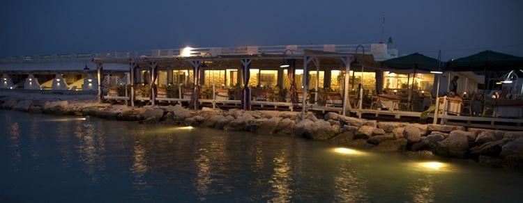 Hotel Monopoli Sul Mare  Stelle