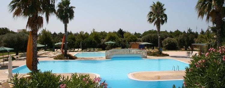 Super offerte nicolaus club la giurlita marina di ugento salento lecce puglia by medinlife - Residence puglia mare con piscina ...