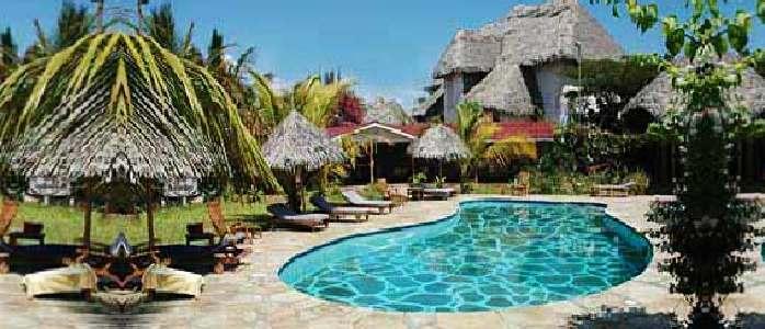 Hotel Malindi  Stelle