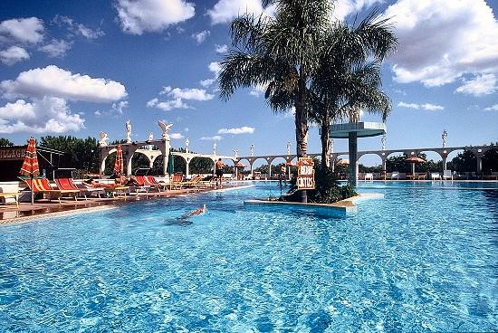 Hotel Green Garden Carovigno (Brindisi) : Medinlife