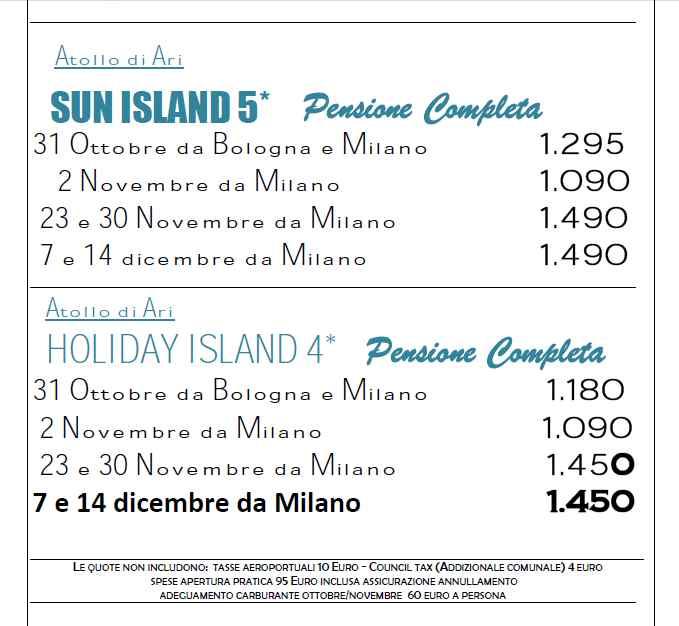 Sun Island Beach Maldives: Hotel Villaggio Sun Island Resort Atollo Di Ari Maldive