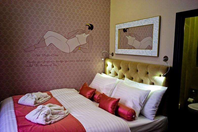 Hotel jewel praga 4 stelle offerte last minute last for Design hotel jewel
