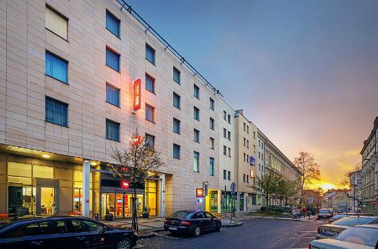 Hotel ibis praha wenceslas square praga 3 stelle offerte for Design hotel neruda praga praga repubblica ceca