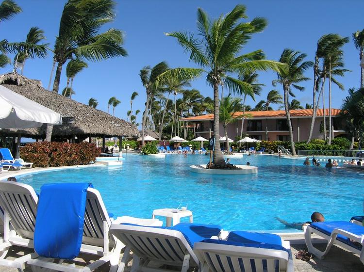 Natura Park Beach Resort Punta Cana
