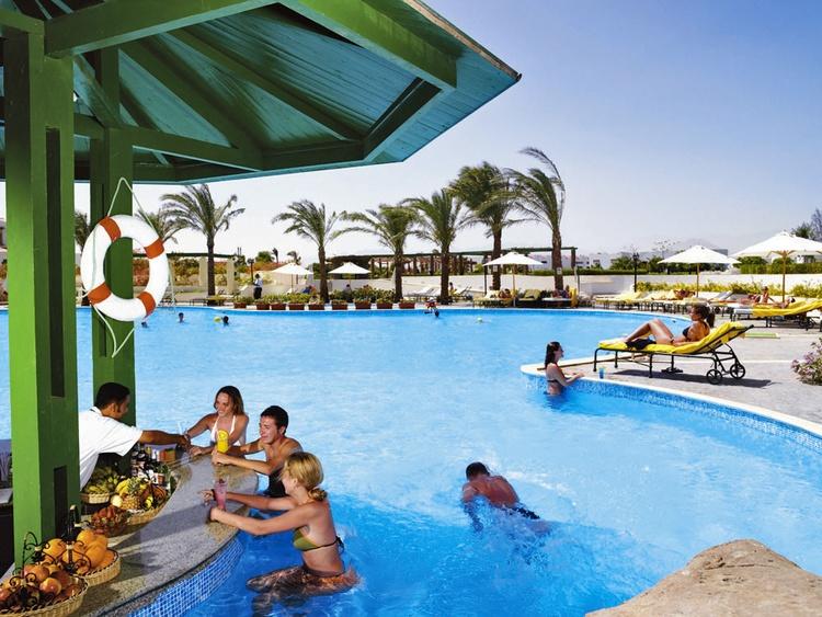 Coral Beach Resort Tiran Sharm El Sheikh