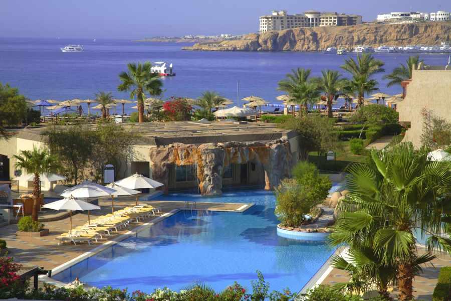 Hotel marriott red sea resort naama bay sharm el sheikh super offerte naama bay sharm by medinlife - Dive inn resort egypt ...