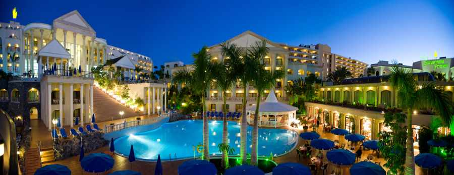 Offerte Hotel Tenerife Sud