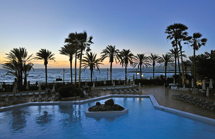 Hotel Sol Tenerife Prezzi