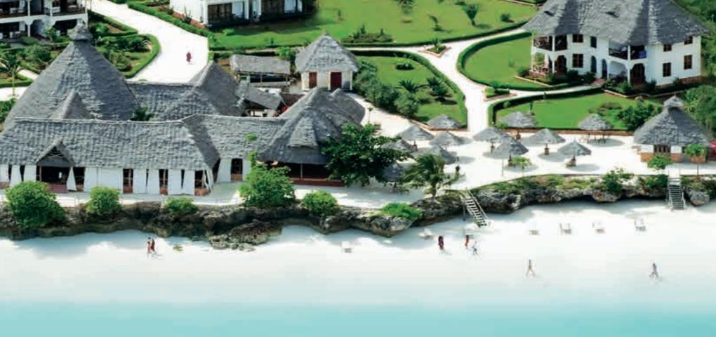 Super Offerte Veraclub Sunset Beach Zanzibar Nungwi Veratour